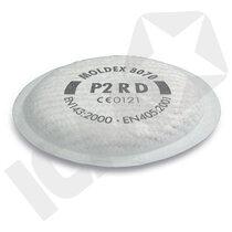 Moldex 5+8000 filter 8070 P2 RD, 8 stk