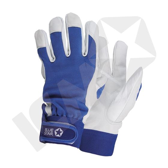 BlueStar X-Fit Handske