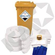 BlueStar Oil Only Spill Kit 125 L