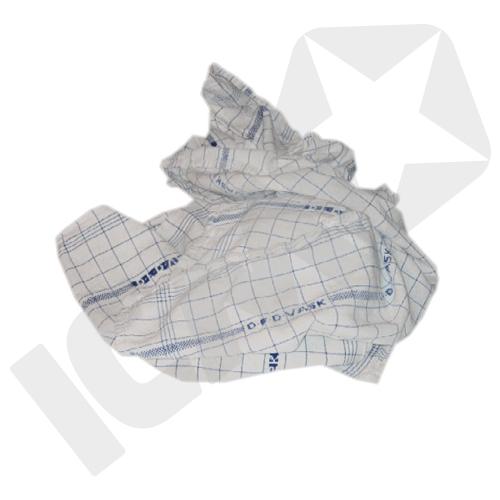 BlueStar Klude af Viskestykker 10 kg
